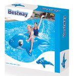 Bestway Ride on Dolphin
