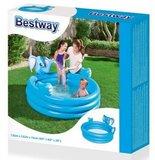 Bestway Olifant Spray Ø 152 x 74 kinderzwembad