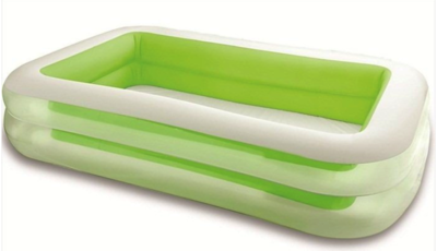 Intex Family Pool 262 x 175 zwembad