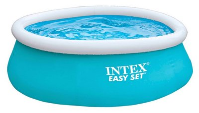 Intex Easy Set Ø 183 x 51 zwembad