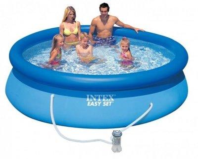 Intex Easy Set Ø 366 x 76 zwembad