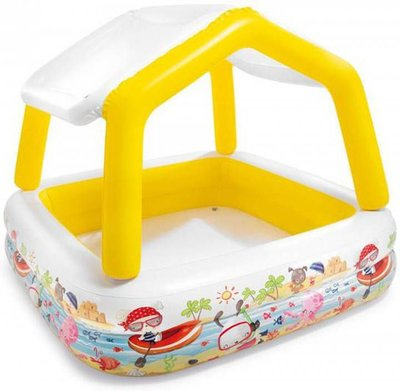 Intex Sun Shade Pool zwembad