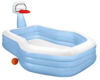 Intex Shootin' Hoops kinderzwembad