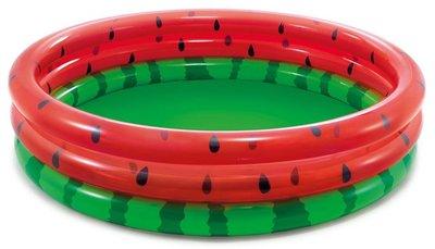 Intex Watermelon zwembad