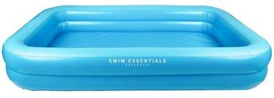 Swim Essentials blauw zwembad - 300 cm