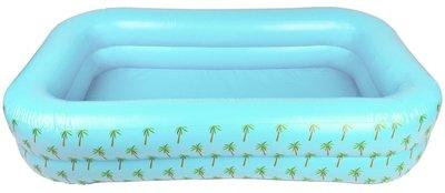 Swim Essentials palmbomen zwembad - 200 cm