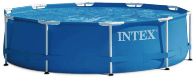 Intex Frame Pool Ø 305 x 76 zwembad